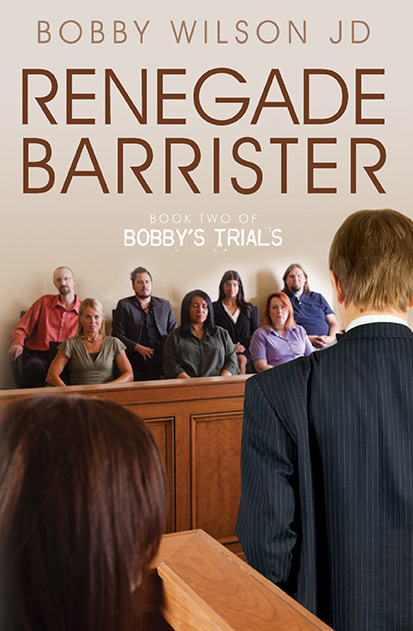 renegade barrister cover